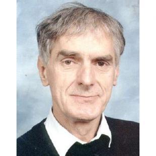 Professor Stephen Salter