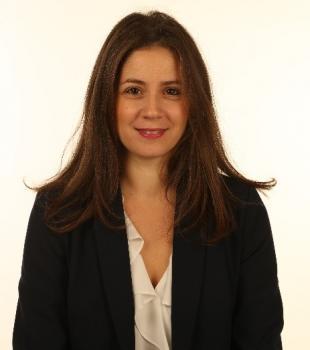 Dr Antigoni Barouni