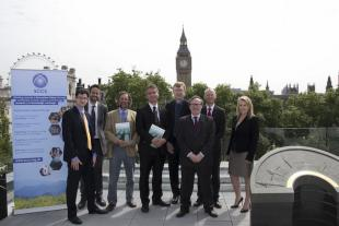 SCCS CO₂ EOR Launch in London