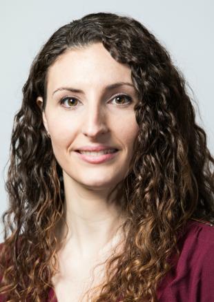 Dr Encarni Medina-Lopez, Chancellor's Fellow in Data Driven Innovation