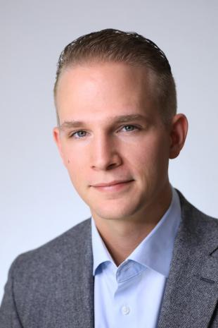 Dylan Pilarski (MSc Advanced Chemical Engineering 2019)