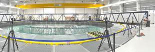 FloWave Ocean Energy Research Facility