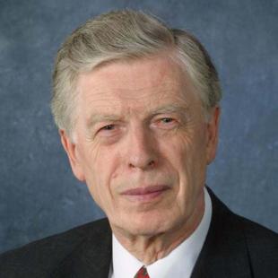 Professor Geoff Hewitt