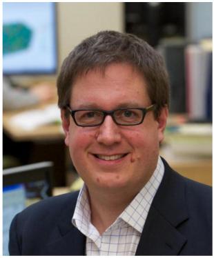 Professor Jason Meredith Reese