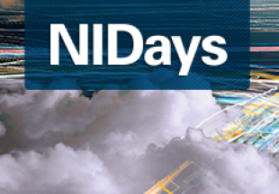 National Instruments NI days logo