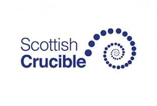 Scottish Crucible logo
