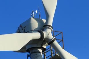 Network for Young Energy Researchers - Wind Turbine