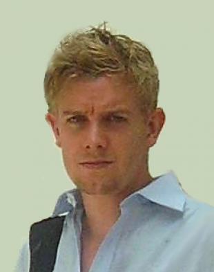 Dr Adam Stokes