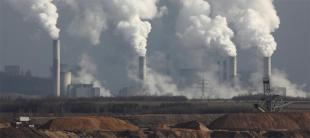 Carbon Capture for industrial processes