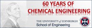 Chemical Engineering Jubilee banner