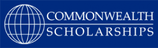 The Commonwealth Scholarships Commission logo