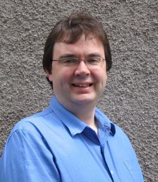 Dr Martin Crapper, School of Engineering