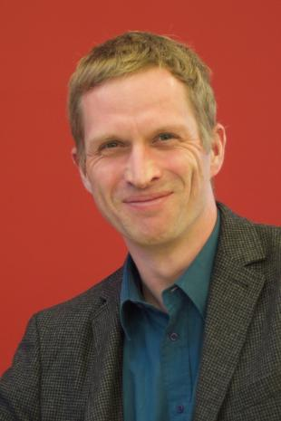 Dr Tim Stratford, School of Engineering