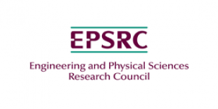 EPSRC logo (Engineering and Physical Sciences Research Council)