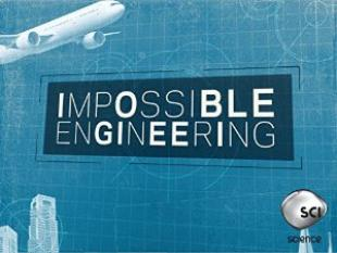 Impossible Engineering logo