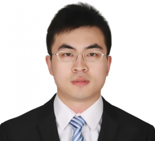 Mr Yunjie Yang, Postgraduate Researcher, Digital Communications, School of Engineering