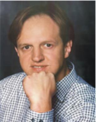 Prof Harald Haas
