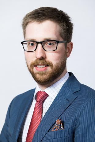 Dr Harry van der Weijde