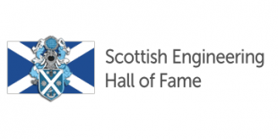 Scottish Engineering Hall of Fame logo