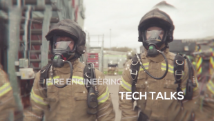 Fire Tech Talk 1