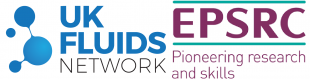 UK Fluid Networks and EPSRC logos