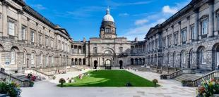Old College, University of Edinburgh