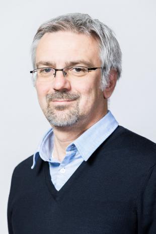 Professor Paolo Perona