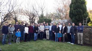 Granular Mechanics Group
