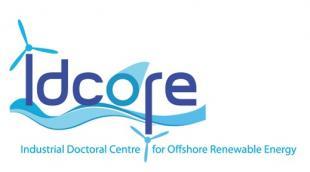 IDCORE logo