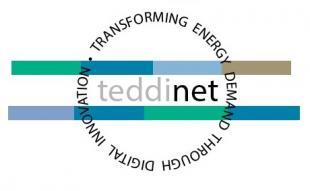 TEDDINET logo