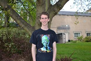 Rory - Chemical Engineering Student