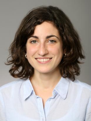 Miss Anna Garcia Teruel