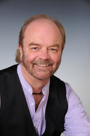 Prof Alan Murray