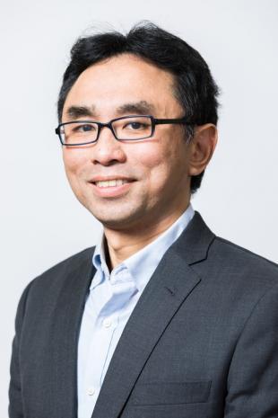 Dr Hwa Kian Chai