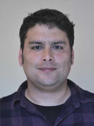 Dr David Garcia Cava