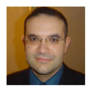 Dr Dimitrios I Gerogiorgis