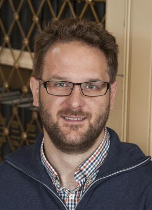 Dr Daniel Friedrich