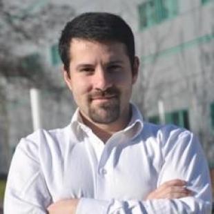 Dr Filippo Menolascina