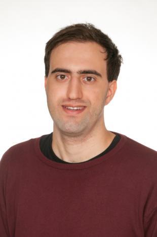 Nikolaos Dionelis