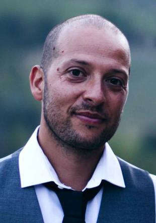 Dr. Francesco Giorgio-Serchi