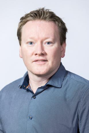 Mr Craig Hovell