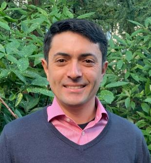 Mr Ruben Bravo