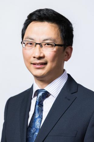 Dr Jiabin Jia