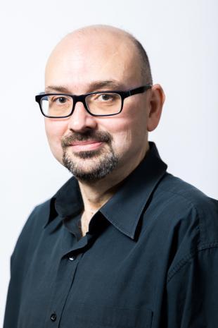 Prof Vasileios Koutsos