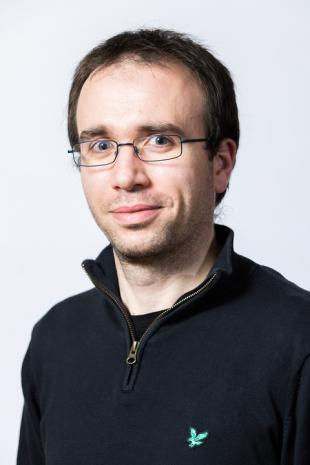 Mr Michal Krajcovic