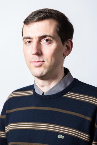 Dr Stefanos Aldo Papanicolopulos