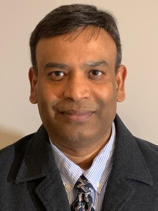 Prof Tharmalingam Ratnarajah