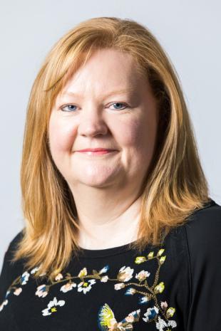 Ms Diane Reid Research Support IBioE IMP