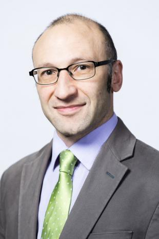 Prof Lev Sarkisov
