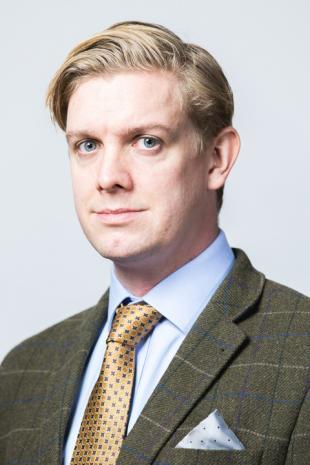 Dr Adam A. Stokes